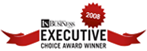 2008 InBusiness Executive Choice Winner