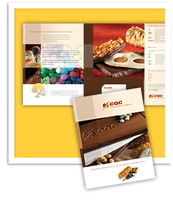 Clasen Corporate Brochure